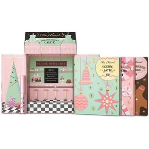 TOO FACED LIMITED EDITION GRAND HOTEL CAFE